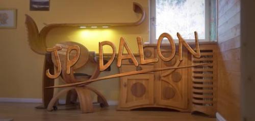 Jean-Pierre Dalon - créateur de mobilier unique