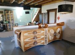 meuble vaisselier