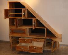 meuble rangement bureau